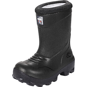 Viking Footwear Frost Fighter Saappaat Lapset, black/grey